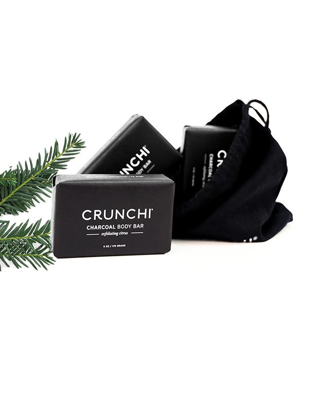 Crunchi Gift Boxes