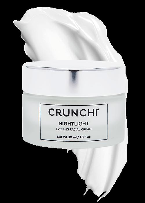 Nightlight Facial Cream product