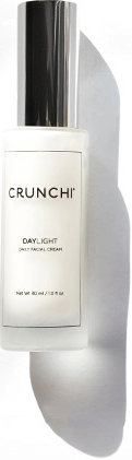 Daylight facial cream