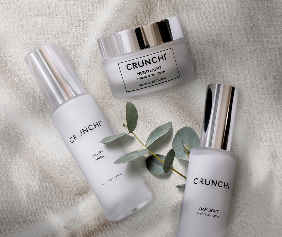 Safe high-performance cosmetics