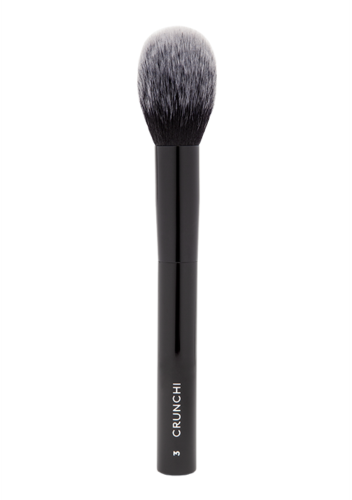 No. 3 - Vegan Brushes