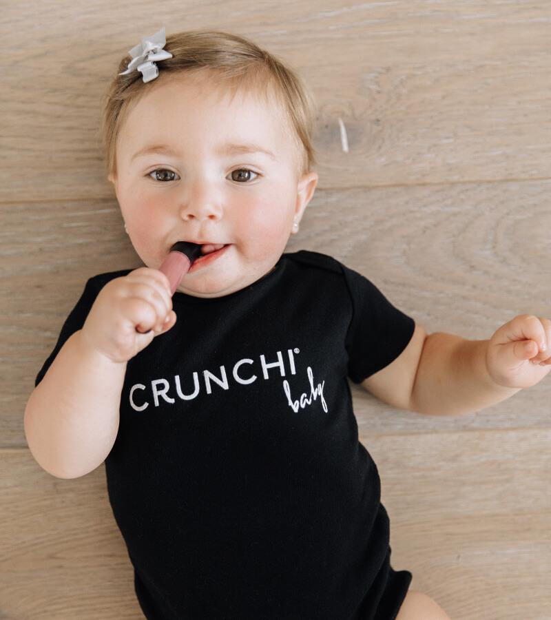 Crunchi Baby Onesie