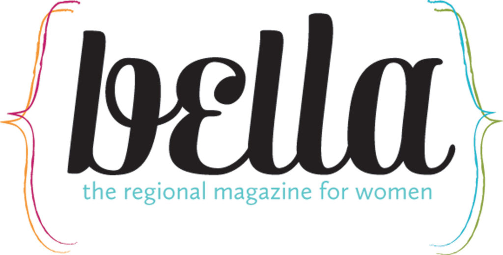 Look Who's Talking: Bella Magazine