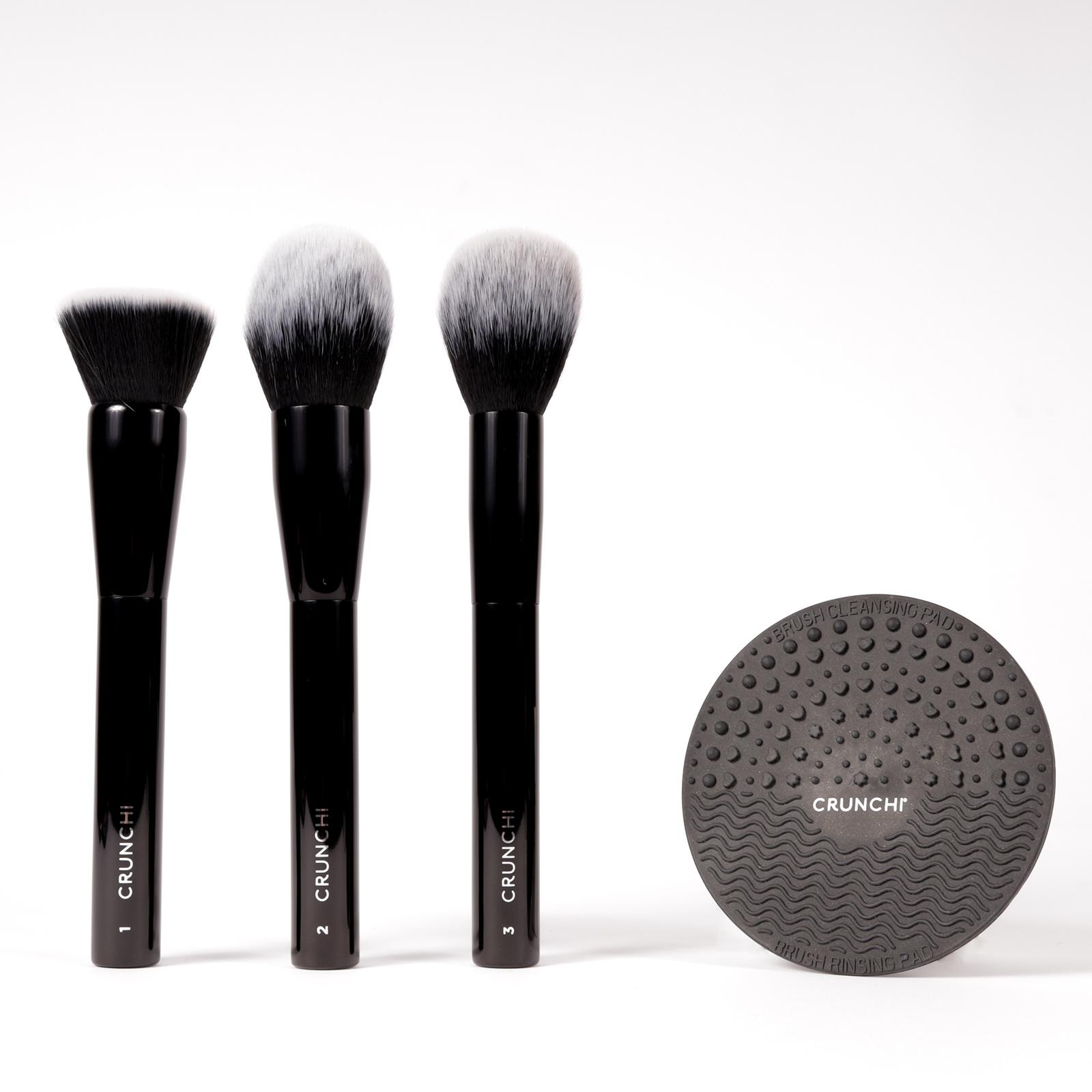 Brush Bliss Gift Set
