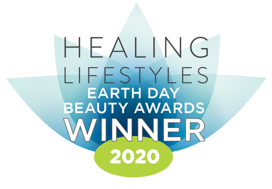 2020 Healing Lifestyles Earth Day Beauty Awards