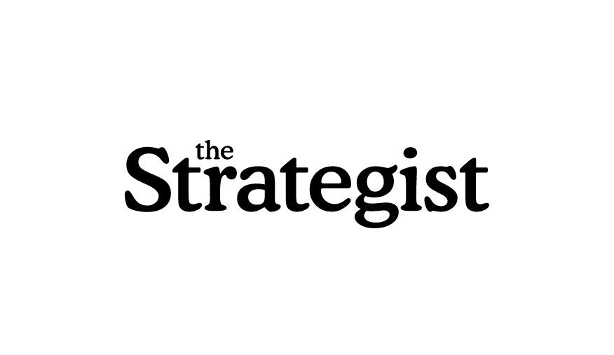 Look Who's Talking: The Strategist