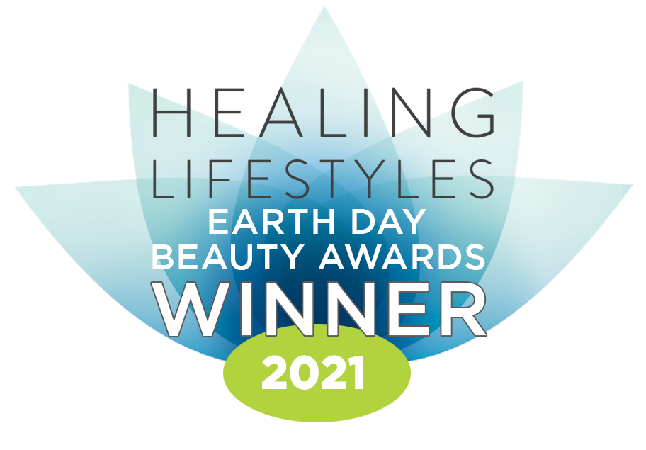 2021 Healing Lifestyles Earth Day Beauty Awards