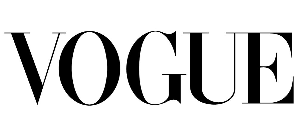 Look Who's Talking: Vogue